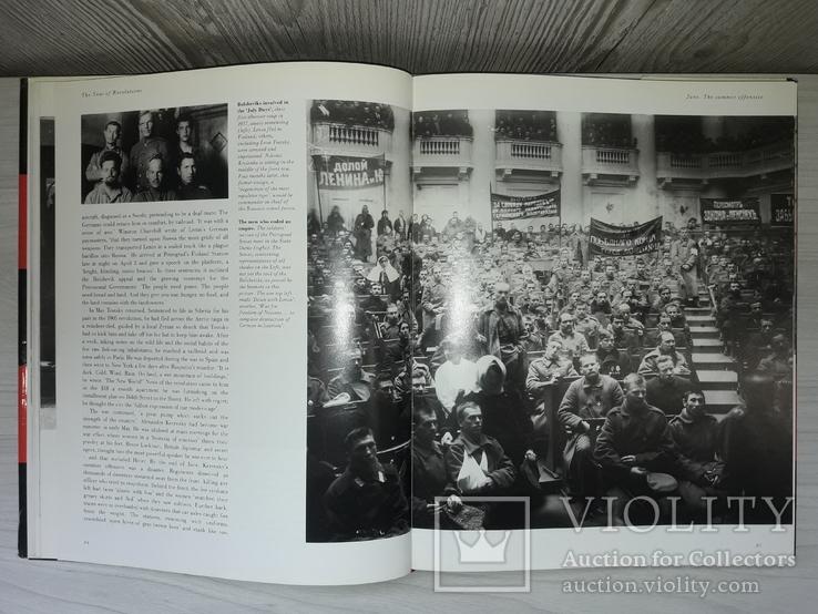 История России за 100 лет в фотографии New York 1994, фото №10