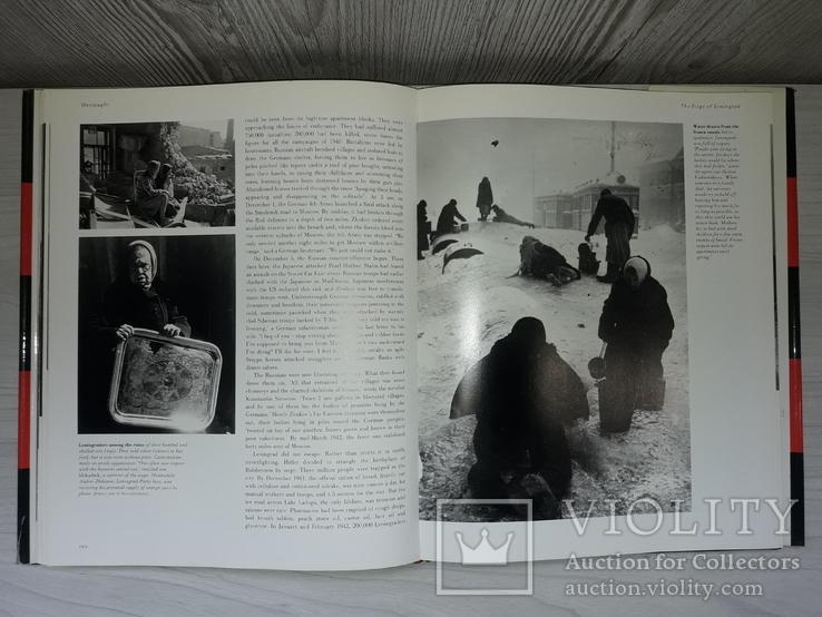 История России за 100 лет в фотографии New York 1994, фото №12