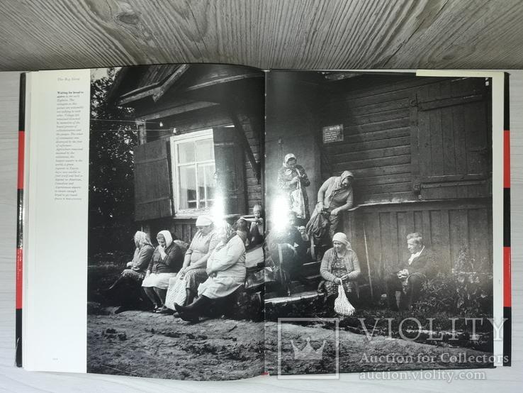 История России за 100 лет в фотографии New York 1994, фото №13
