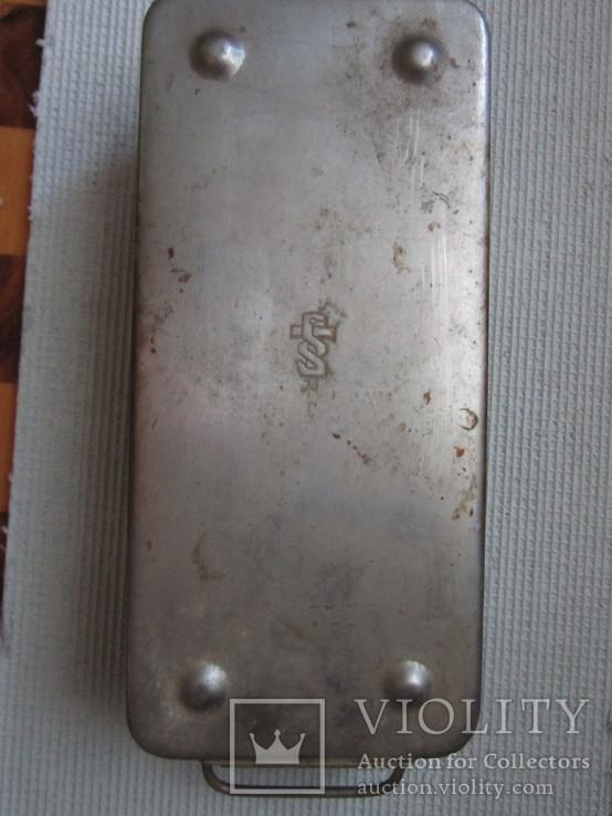 Стерилизатор для шприцев ссср, фото №2