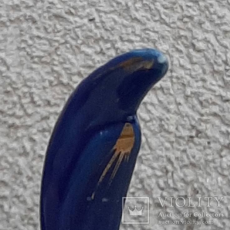 Синий голубь. Городница, фото №9