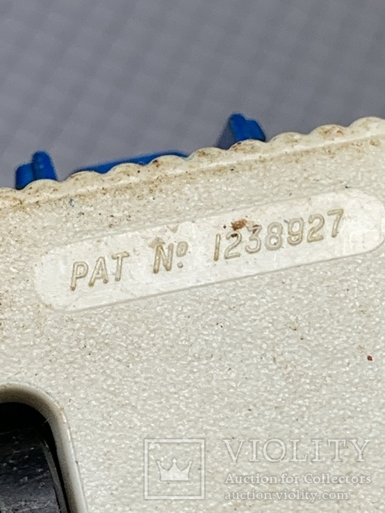 Vintage Matchbox Lesney Superkings K-22 SRN6 Hovercraft By Lesney. VERY GOOD. ., фото №11