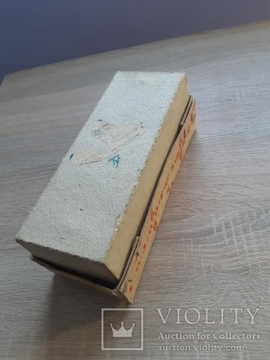 Коробка СССР, фото №5