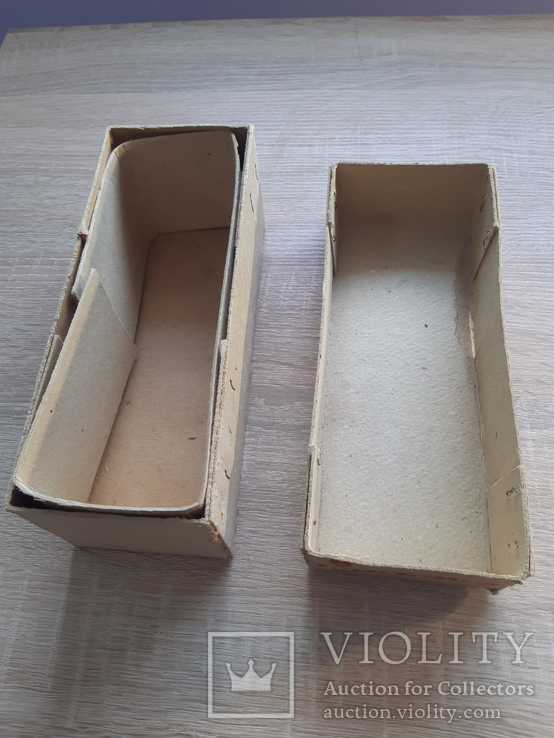 Коробка СССР, фото №7
