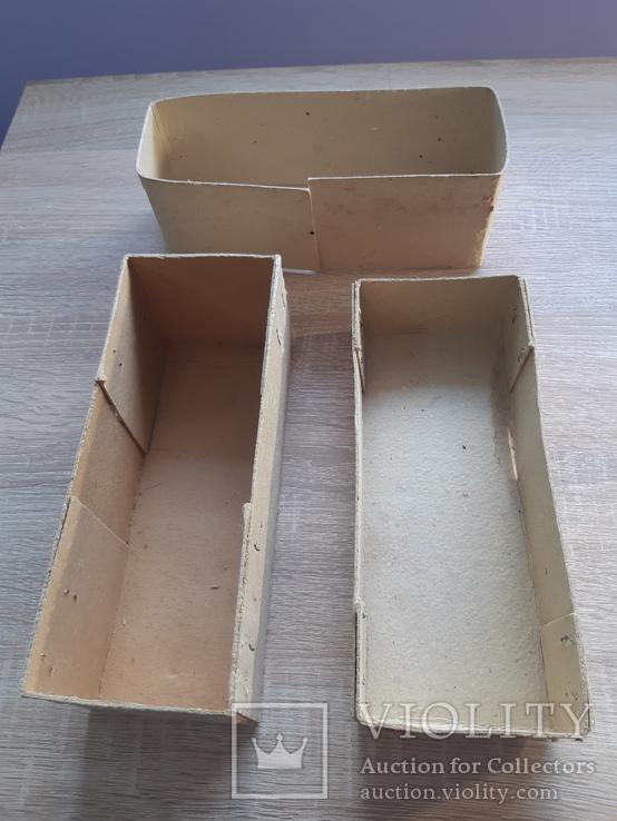 Коробка СССР, фото №8