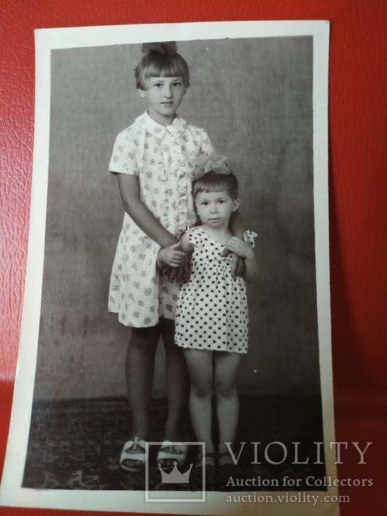 Две модницы, фото №2