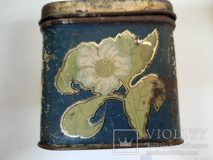 Чай Грузинский, любительский с цветками., фото №5