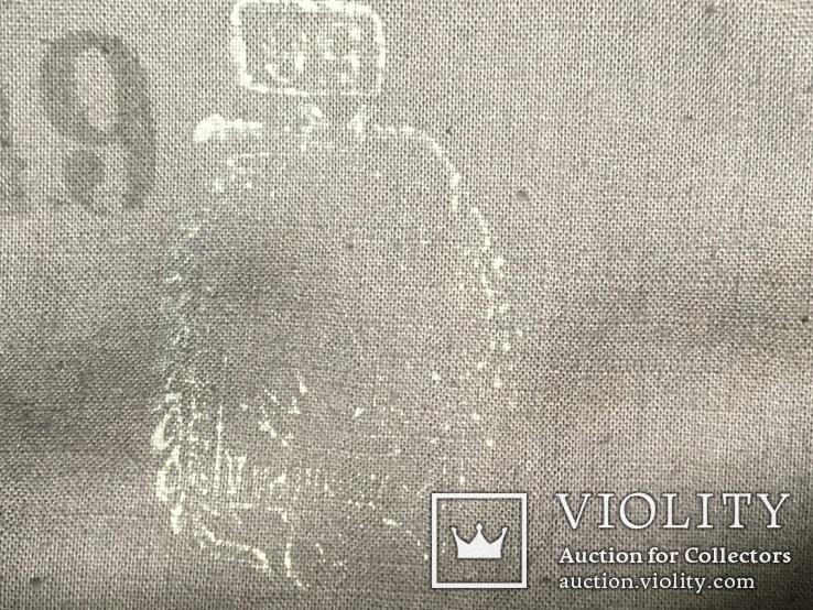 Оригинальная фуражка кавалериста РККА обр.1935 г., фото №12