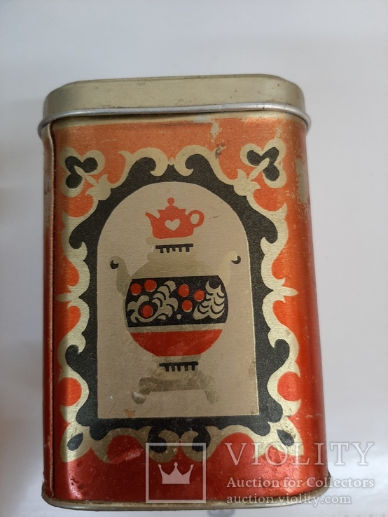 Чай Краснодарский #2, фото №5