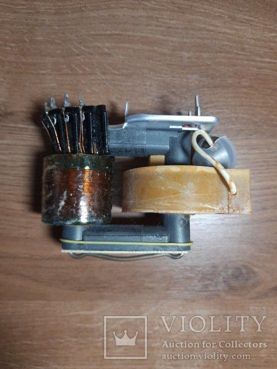 Трансформатор выходной строчной развертки твс-110л1 (Новый), фото №2
