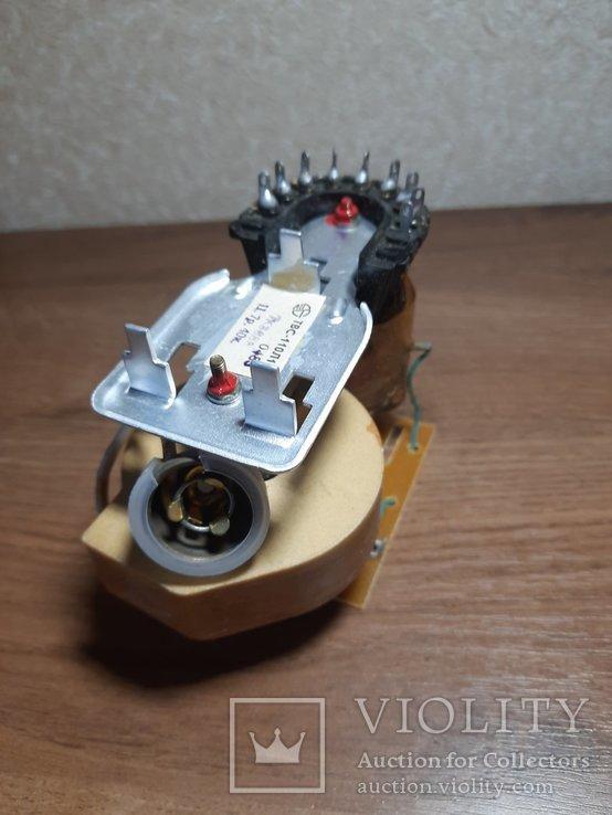 Трансформатор выходной строчной развертки твс-110л1 (Новый), фото №4