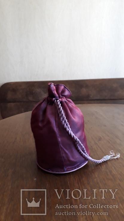 Сумочка с вышивкой, фото №5