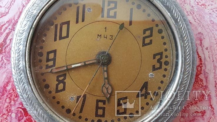 Часы танковые 1 МЧЗ, фото №2