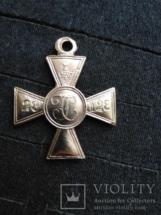 Крест Св. Георгия для ветеранов копия, фото №3