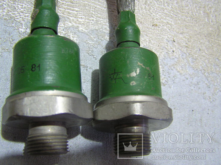 Тиристоры ТС80-1. 2 штуки, новые., фото №4