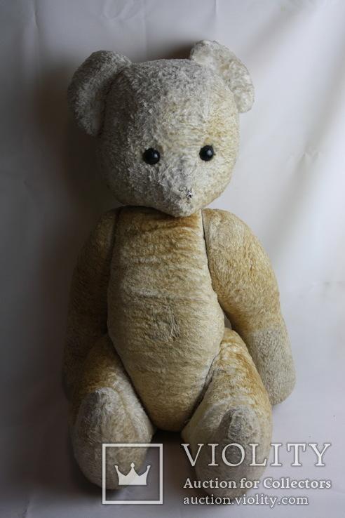Большой медведь (опилки), фото №2
