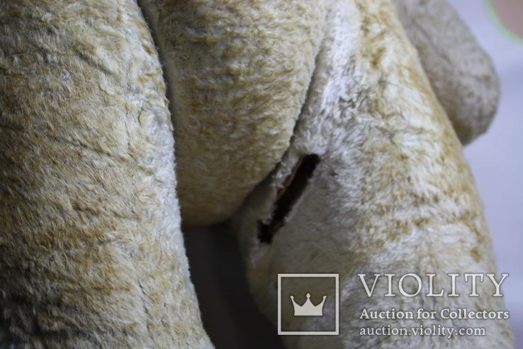 Большой медведь (опилки), фото №3