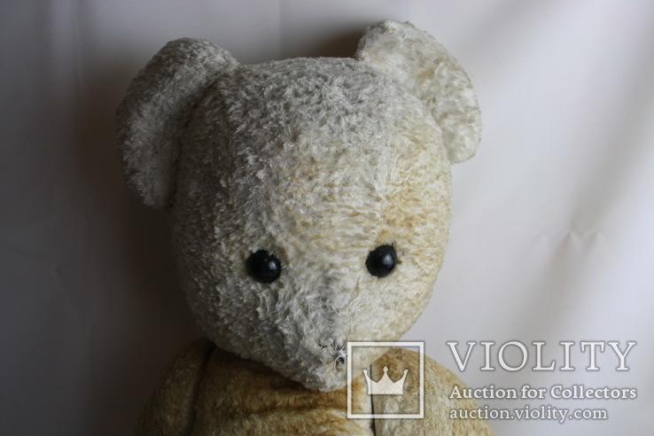 Большой медведь (опилки), фото №4
