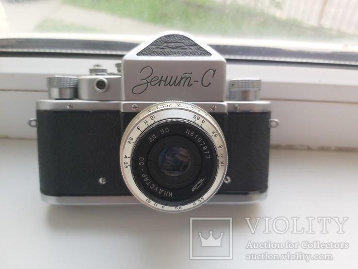 6 советских фотоаппаратов, фото №5