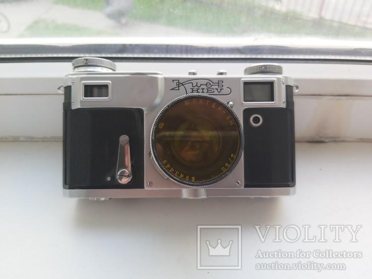 6 советских фотоаппаратов, фото №7