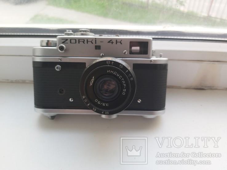 6 советских фотоаппаратов, фото №9