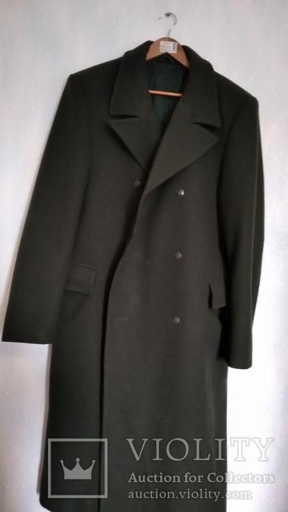 Пальто, фото №2