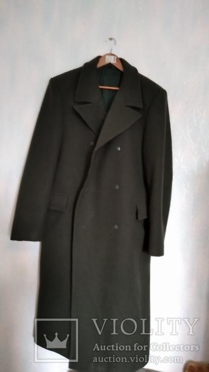 Пальто, фото №3