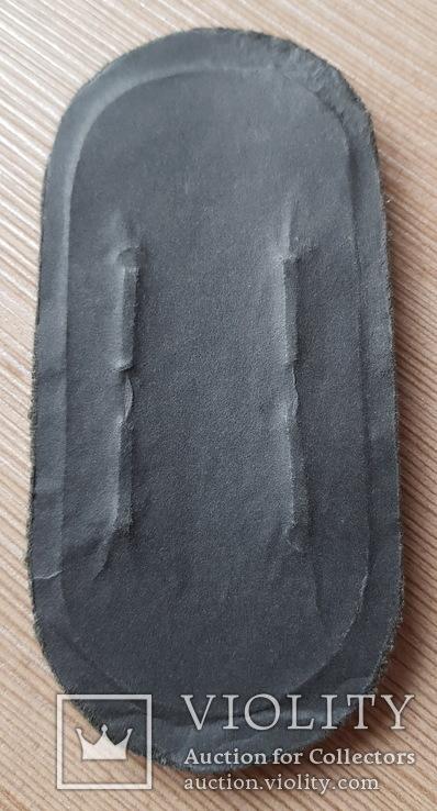 Нарукавный Щит Нарвик 1940, Третий Рейх / Германия Копия, фото №3