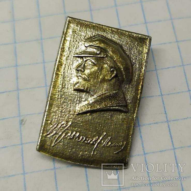 Значок Ленин (3), фото №2