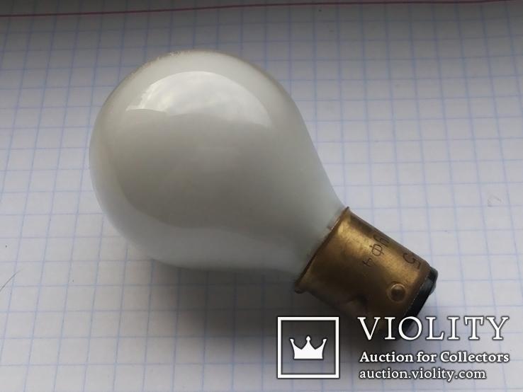 Лампа ЛУФ-4 ультрафиолетовая для прибора ДД-1  2 шт, фото №2