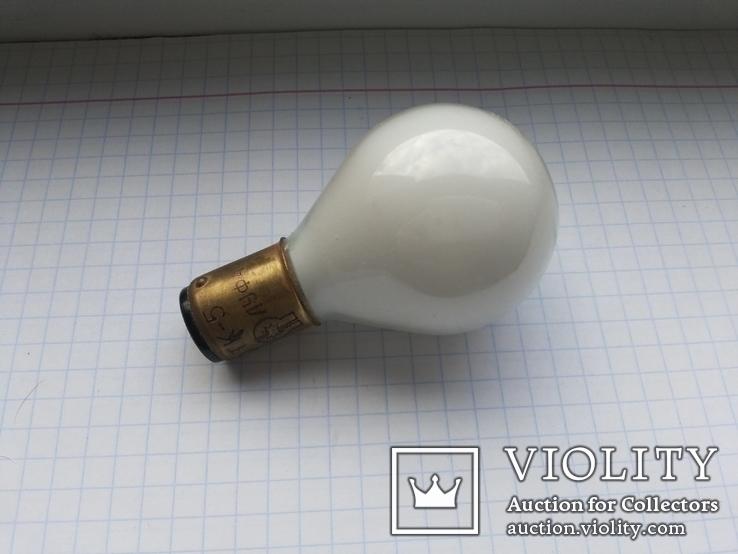 Лампа ЛУФ-4 ультрафиолетовая для прибора ДД-1  2 шт, фото №3