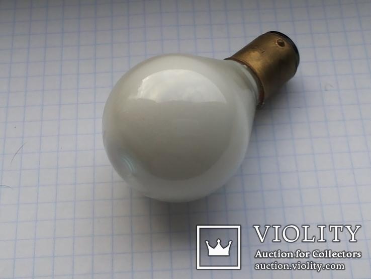 Лампа ЛУФ-4 ультрафиолетовая для прибора ДД-1  2 шт, фото №8