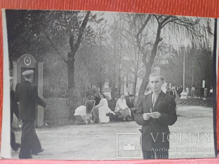 Парк отдых сталинский ампир, фото №2