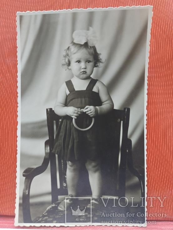 Девочка ателье, фото №2