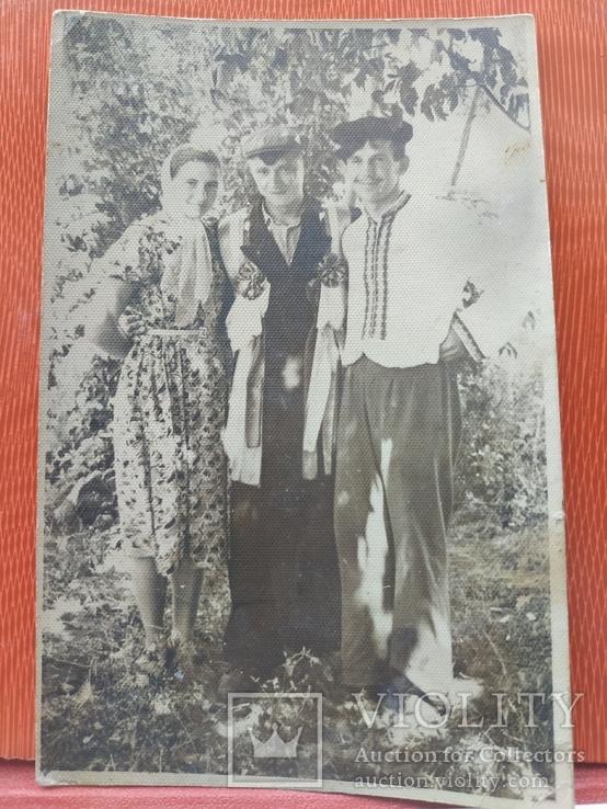Украинские типы, фото №2