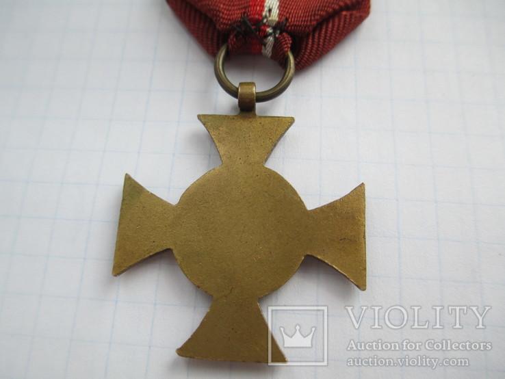 Польські нагороди., фото №5