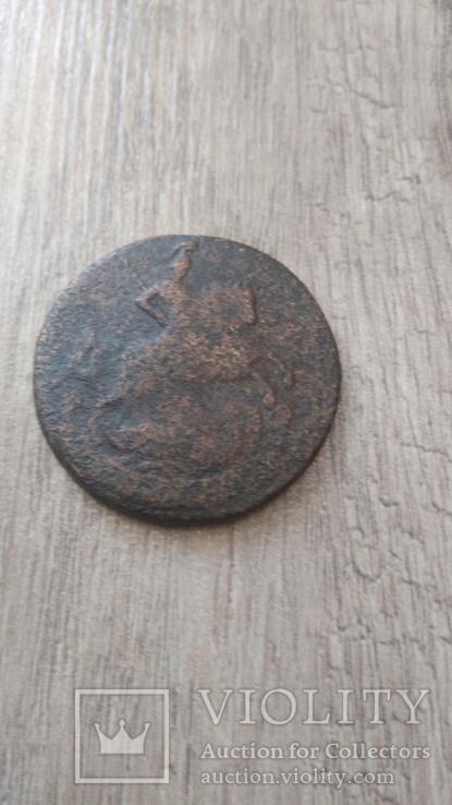 2 коп 1767 года, фото №3