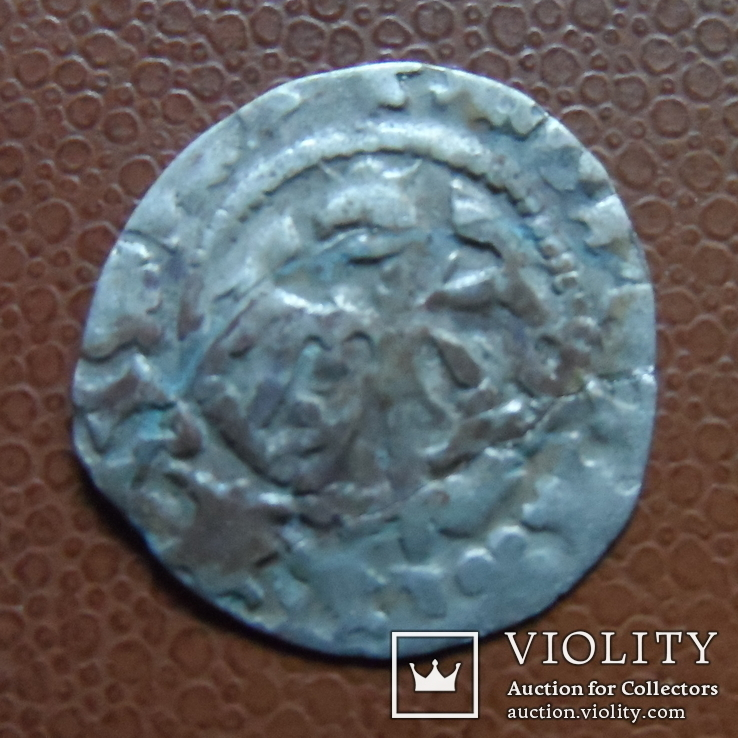Полугрош  Ягилон   серебро   (М.4.42), фото №5