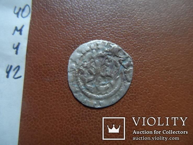Полугрош  Ягилон   серебро   (М.4.42), фото №6