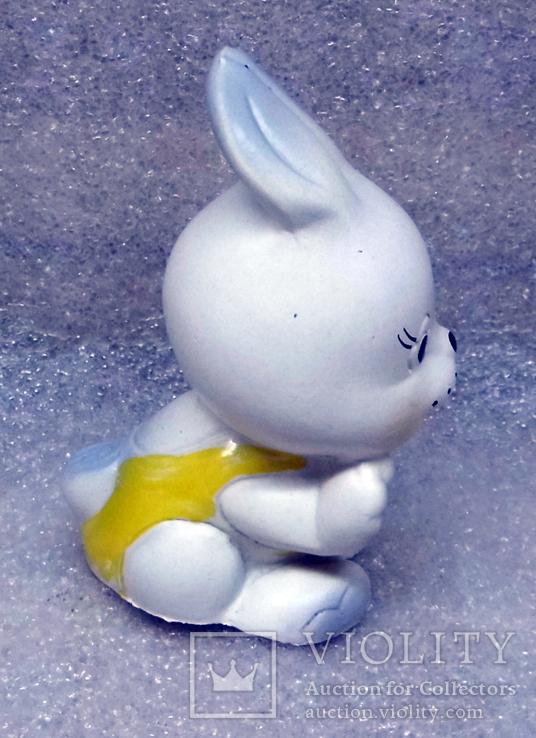 Резиновые игрушки ссср, фото №3