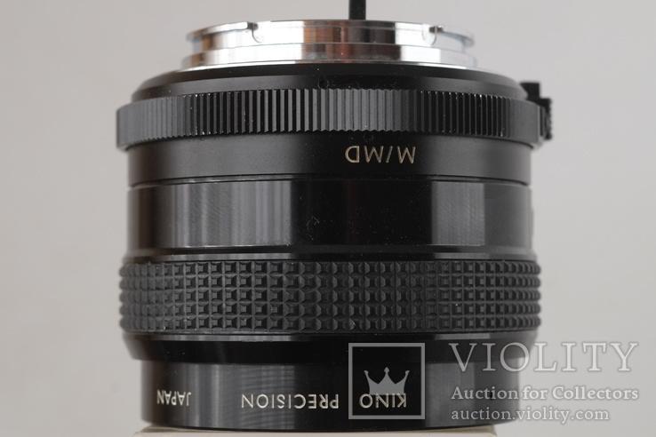 Kiron 2/28 mm Kino Precision для Minolta MD, фото №5