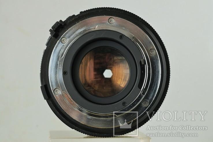 Kiron 2/28 mm Kino Precision для Minolta MD, фото №6