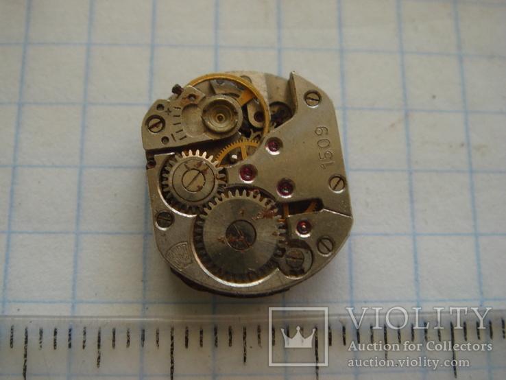 Механизм с циферблатом к часам  Мечта, фото №3