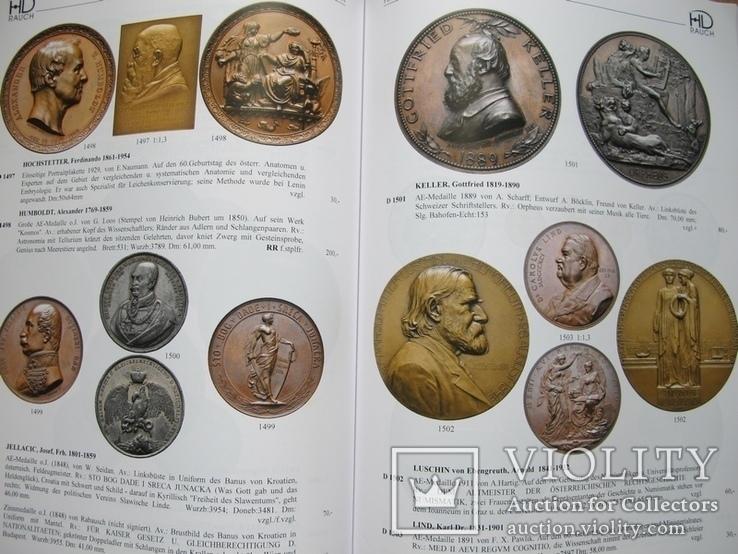 Аукционник.Ордена и медали стран мира, фото №7