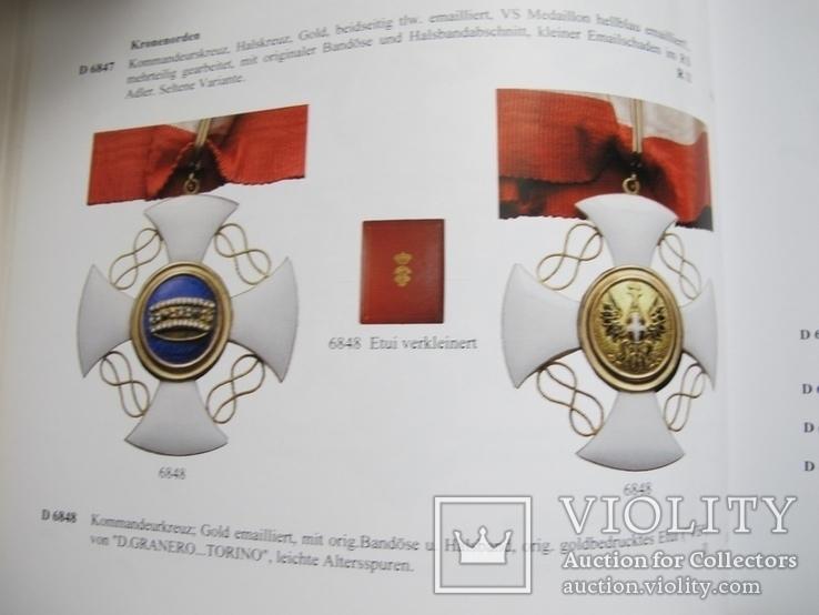 Ордена и медали стран мира, фото №4