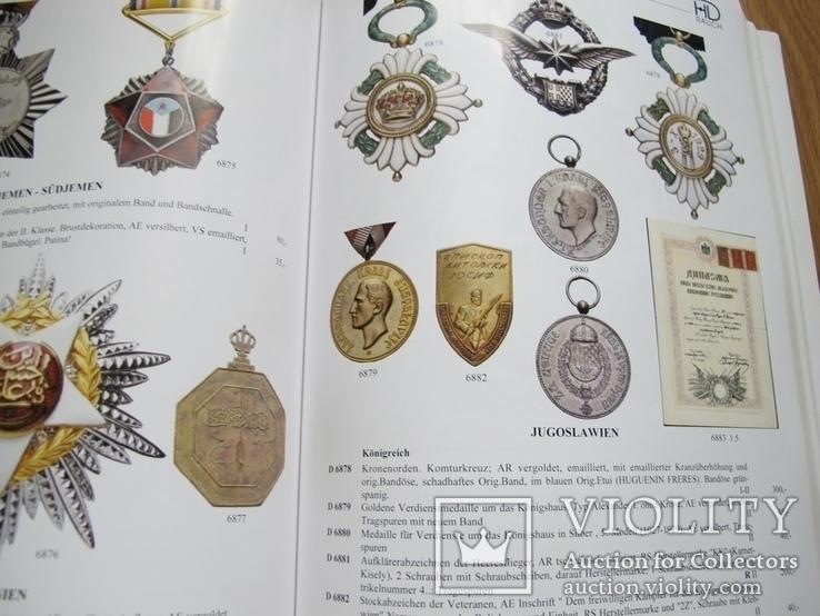Ордена и медали стран мира, фото №6
