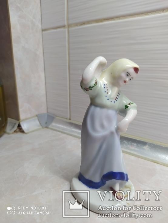 Статуэтка Плясунья, фото №3