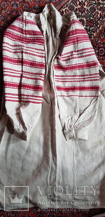 Сорочка Полісся волинське, фото №2