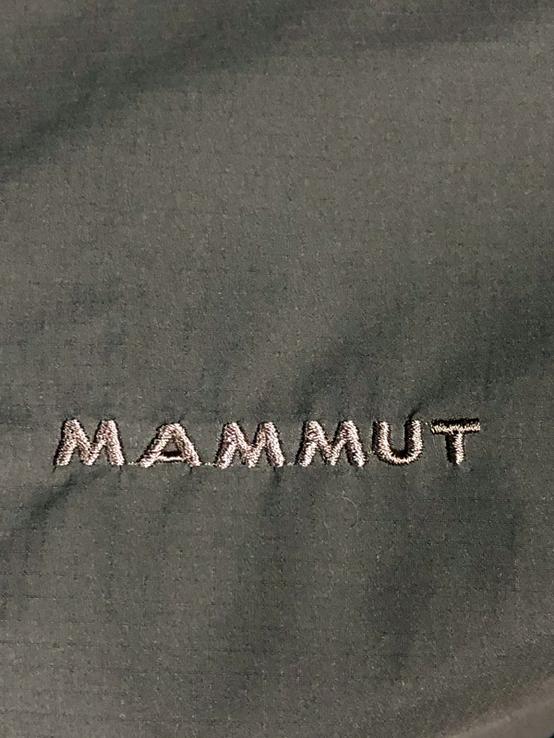 Тенниска - Mammut - размер S, фото №8