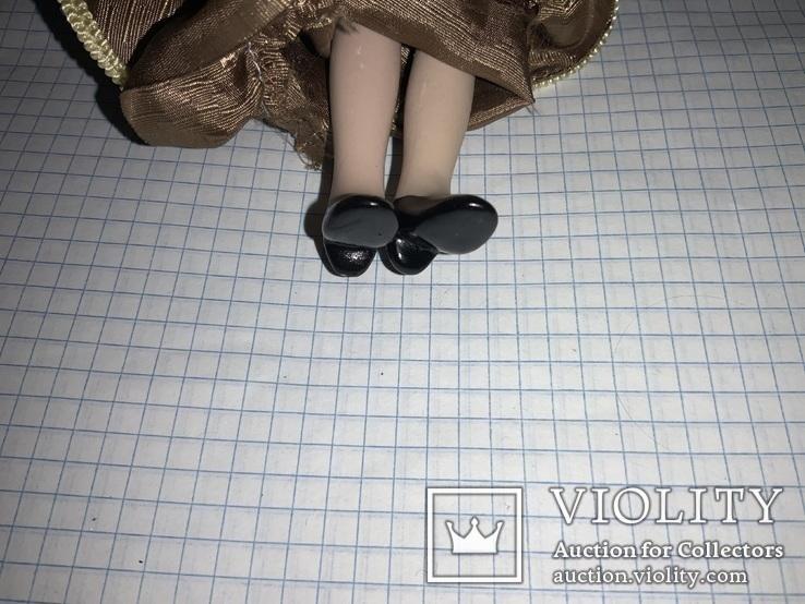 Фарфоровая кукла, фото №4